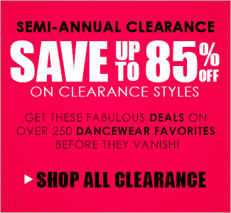 Dance clothing stores near me