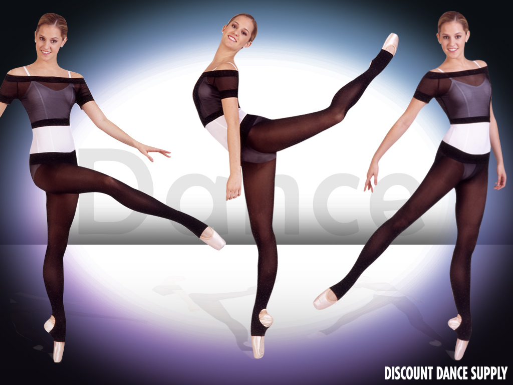 Discount Dance Supply has been the leading dancewear catalog and online retailer in the United States for more than 40 years now, offering the largest and most extensive inventory collection of dancewear.