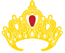 Mariia Crown Icon